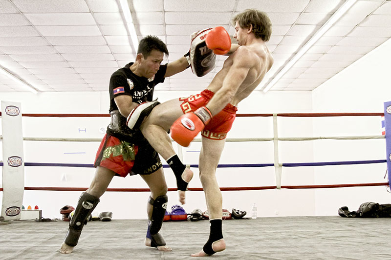 Terms To Be Known Before Joining Muay Thai Training In Delhi